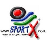 sportx shovar logo